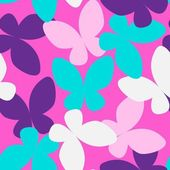 Butterfly Seamless Pattern 01