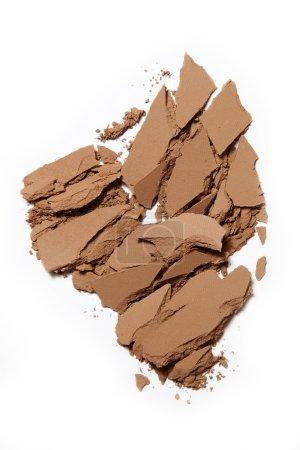 natural compact powder