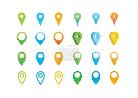 Geo targeting signs