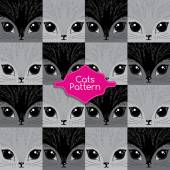 Cat Pattern concept