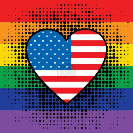 Same sex marriage. USA FLEG