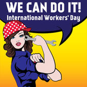 International Workers Day.