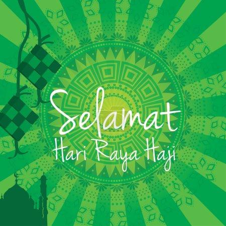 """""""Selamat Hari Raya Haji"""""""