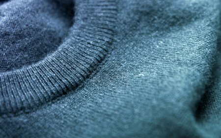 Natural wool background