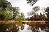 Chrám Angkor wat