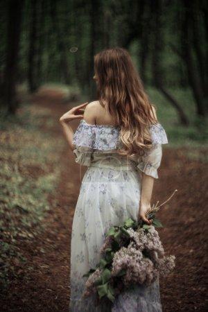 Spring flower melody
