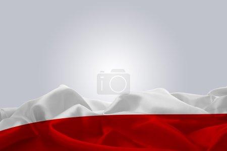 national flag of Poland