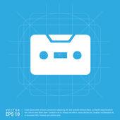 Hudební ikona pásky
