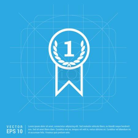 medal award icon