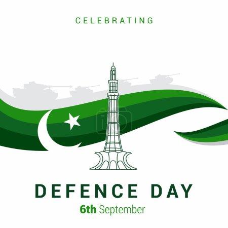 Minar-e-Pakistan Lines background