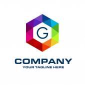 G Letter Logo Icon