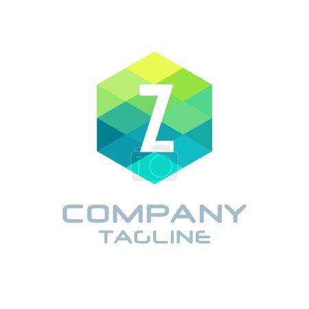Z Letter Logo Icon