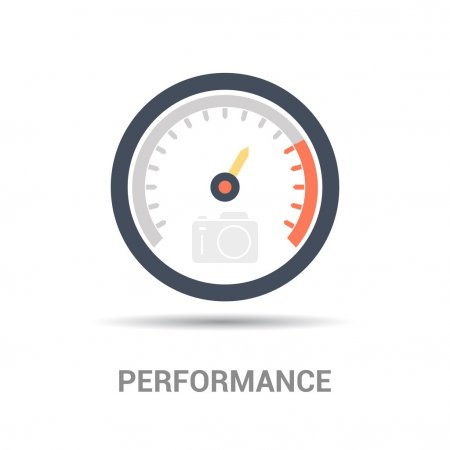 work performance icon