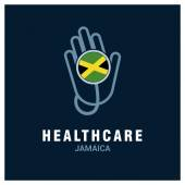 Jamaica healthcare logo