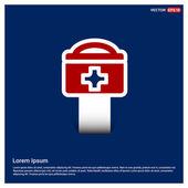 Medical Kit insurance Icon