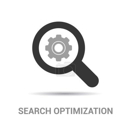 Gears web icon