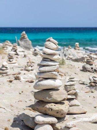 The Formentera Stones