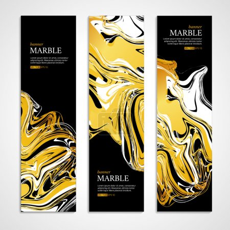 Marble texture banner3