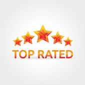 Star top rated