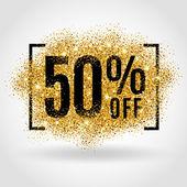 Prodej 50 procent