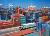Laem Chaabang Port, logistika, doprava v Thajsku