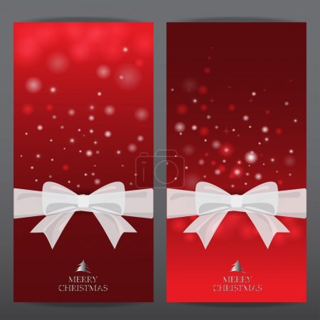 Hristmas holiday and new year gift cards