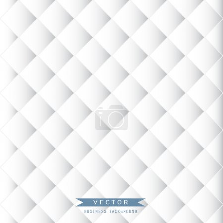 Illustration for Geometric hipster retro seamless pattern, with place for your text,  design for business card, brochure, textured, tile, surface, scrapbooking, booklet, Leather pattern - Royalty Free Image