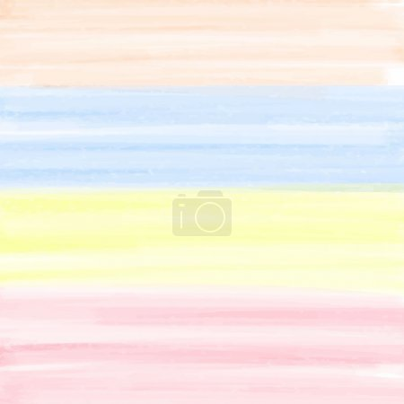 Light pink blue yellow colorful love pastel background in valent