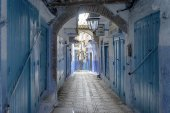 beautiful cities of Morocco, Chefchaouen