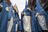 Holy Week in Seville, the Nazarene