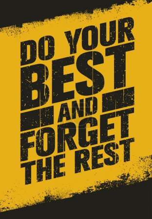 Inspiring Sport And Fitness Motivation Quote