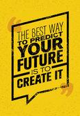 nspiring Creative Motivation Quote