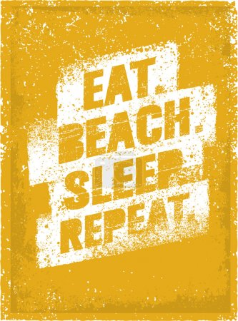 Summertime Vacations Motivation Quote