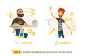 Design Elements For Web Construction