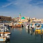 Постер, плакат: Port of Acre Israel