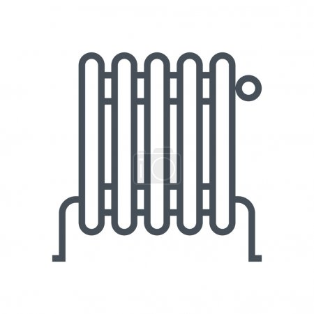 Heater theme icon