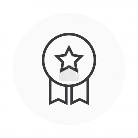 Illustration pour Icône d'offre spéciale adaptée pour les infographies, les sites Web et les médias imprimés. Vecteur coloré, icône plate, clip art . - image libre de droit