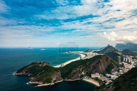 Rio De Janeiro Hills