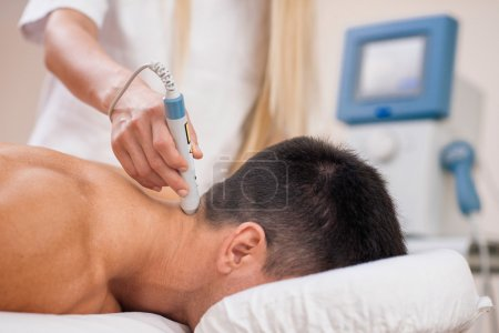 Therapeutic laser technology treatment