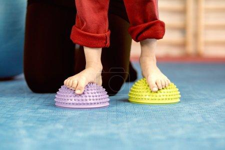 Flat Feet Corrective Exercises
