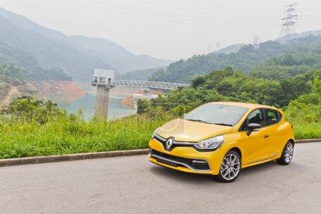 Renault CLIO RS 2013 Model