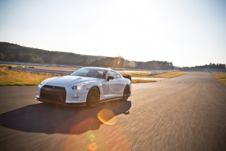 Nissan GTR Nismo Version