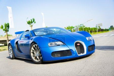 Bugatti Grand Sport 164