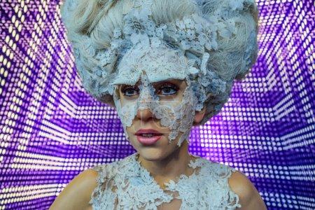 Lady Gaga, chiffre de cire Stefani Joanne Angelina Germanotta