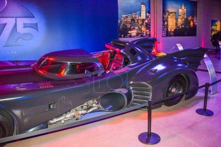 DC character batman decorations Batman