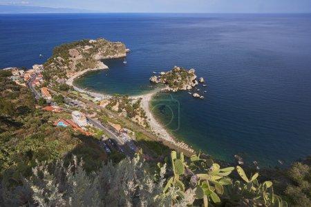 Isola bella in Sicily