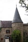 Bardenberg Burg Wilhelmstein