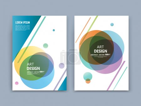 Abstract composition, font texture, white business card set, infograhic element collection, a4 brochure title sheet, patch part construction, creative text frame surface, figure logo icon, EPS10 image