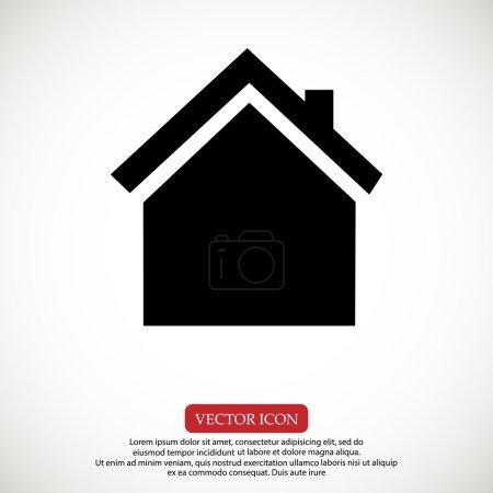 black house icon