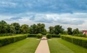 Zámecké zahrady v Brně